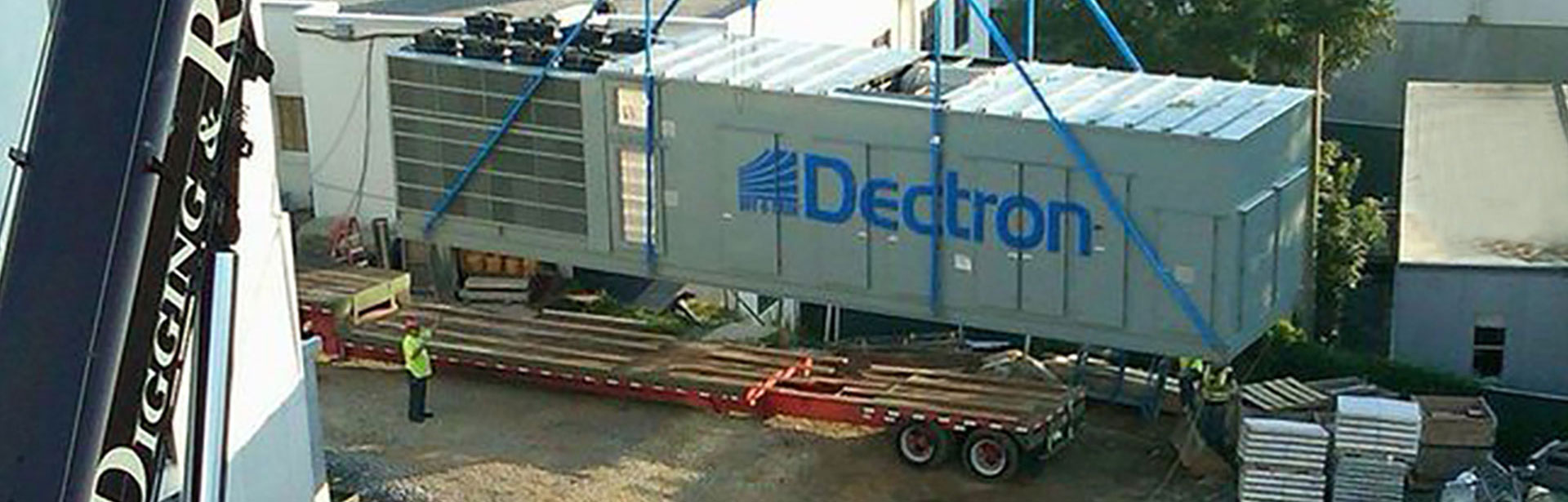 Locate A Rep Dectron